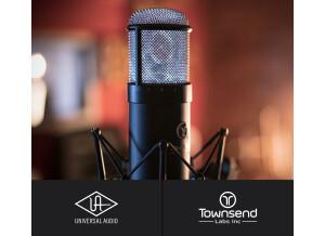 townsend_ua_acquisition_press_release