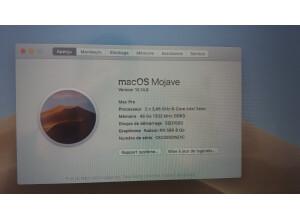 Apple Mac Pro (97784)