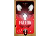 Vends Overdrive FALCON (Old Fender in the box) - ETAT NEUF - VENDUE !