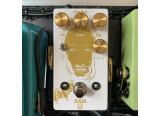 Walrus Audio Julia Custom Pearl And Gold