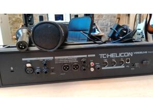 TC-Helicon VoiceLive Rack (44056)