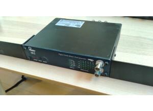 MUTEC MC-3 Smart Clock (39100)