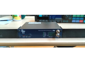 MUTEC MC-3 Smart Clock (7455)
