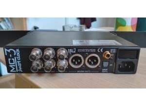 MUTEC MC-3 Smart Clock (89361)