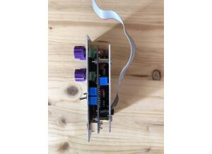 L-1 Synthesizer Tube VCA
