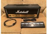 Vend Tête d'ampli tout lampes Marshall JVM 410H