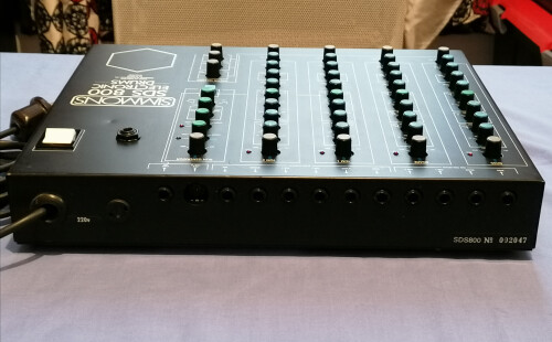Simmons SDS 800 (69019)