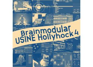 BrainModular Usine LiveKit edition