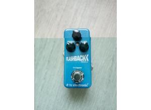 TC Electronic Flashback Mini (59332)