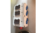 Vds Coffret Electrique Sortie 3 X 32 Mono / 6 x 16 amp