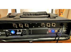 Alternate Soundings MP5