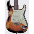 Fender Custom Shop 63 Super Heavy Relic TeamBuilt