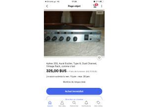 Electro-Voice TX1122FM (6316)