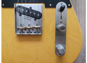 Fender Classic Player Baja Telecaster (65208)