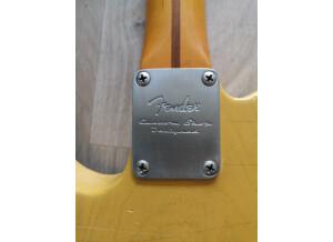 Fender Classic Player Baja Telecaster (90257)
