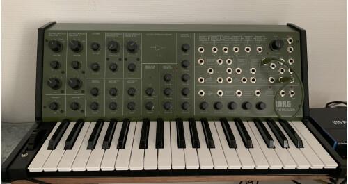 Korg MS-20 FS (38940)
