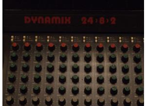 Dynamix 24/8/2