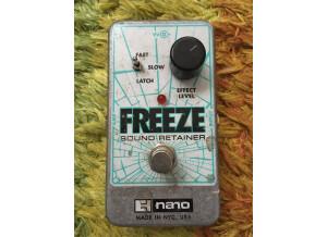 Electro-Harmonix Freeze (76787)