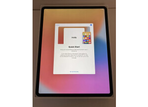 Apple iPad Pro (44889)