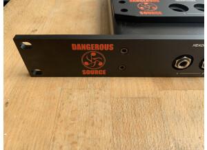 Dangerous Music Source