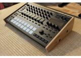 MC-707 + wood sides