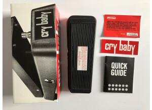 Dunlop GCB95 Cry Baby (9595)