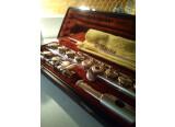 Vends flute traversière yamaha YFL 261s