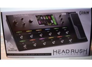 HeadRush Electronics HeadRush Pedalboard (18230)
