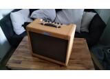 Vends Fender Blues Junior Tweed
