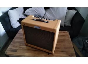 Fender Blues Junior III Lacquered Tweed (40344)