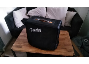 Fender Blues Junior III Lacquered Tweed (49272)