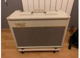 VOX AC15C1 Cream Limited Edition amp