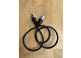 cables qualité studio dont monster cable ...