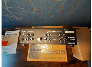 Vestax PMC-05 MkII (80593)