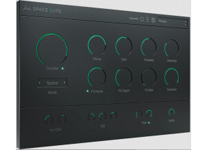 Cymatics Space Lite