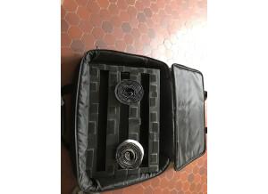 Pedaltrain Classic Jr w/ Soft Case