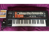 VENDS SYNTHE ROLAND SH 201