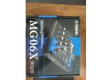 Vends table de mixage MG06X