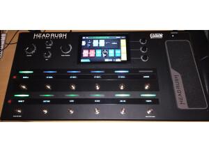 HeadRush Electronics HeadRush Pedalboard (37153)