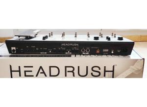 HeadRush Electronics HeadRush Pedalboard (71350)