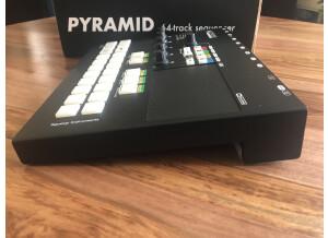 Squarp Instruments Pyramid