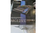 Vends table mixage Yamaha mg12 xu