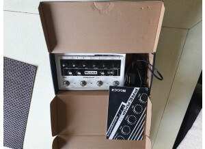 Mooer Preamp Live (33891)