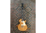 Gibson Les Paul Standard Goldtop p90 2021