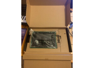TB 3 Box