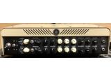 Vends tête Guitare 100w double canal à modélisation de lampes YAMAHA THR100Hdual