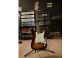 Kenny Wayne Shepherd Stratocaster 3 tons sunburst.