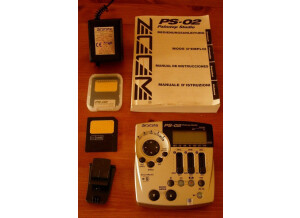 Zoom PS-02