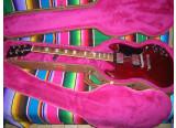Gibson SG reissue 62