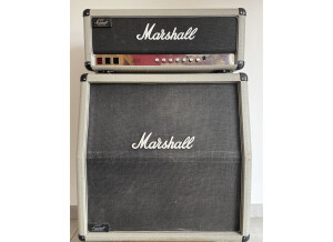 Marshall 2550 Silver Jubilee [1987] (88886)